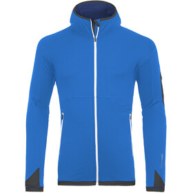 Ortovox M's Fleece Lt MI Jacket Blue Ocean